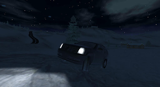 Off-Road Winter Edition 4x4 2.14 Screenshots 23