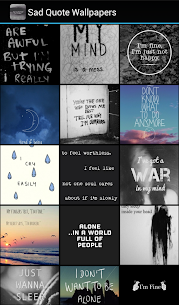 Sad Quote Wallpapers  For Pc (Windows And Mac) Download Now 2