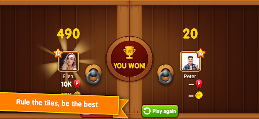 Mahjong Challenge 3.0.31 screenshots 17