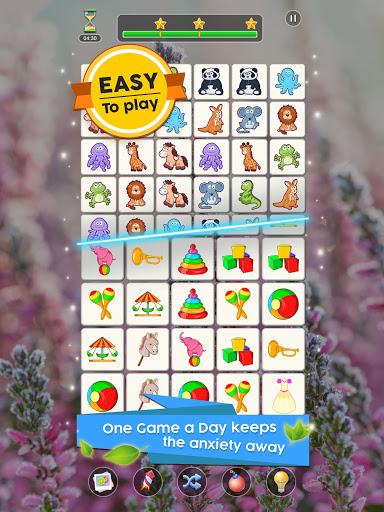 Tile Connect - Match Brain Puzzle  screenshots 21