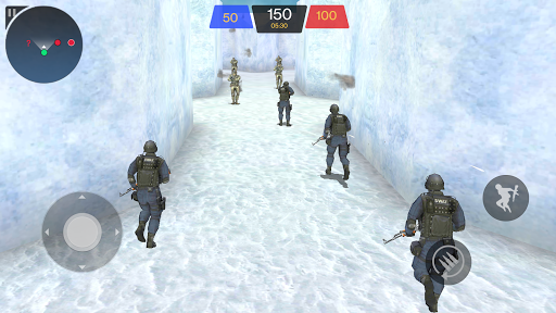Critical Strike GO: Counter Terrorist Gun Games apkdebit screenshots 9