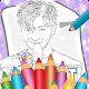 Coloring BTS K-pop Idol games para PC Windows