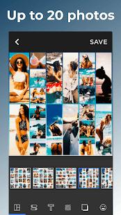 Art Collage Photos