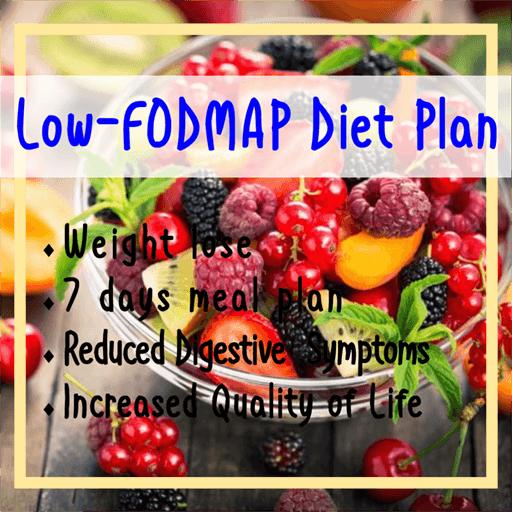 Low Fodmap Diet Plan For Beginner S Guide Aplikasi Di Google Play