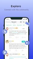 screenshot of Soul-Chat, Meet, Explore
