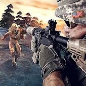 icono ZOMBIE Beyond Terror: FPS Survival Shooting Games