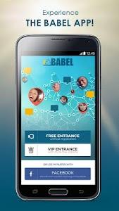 BABEL: International Chat & Dating 17.01