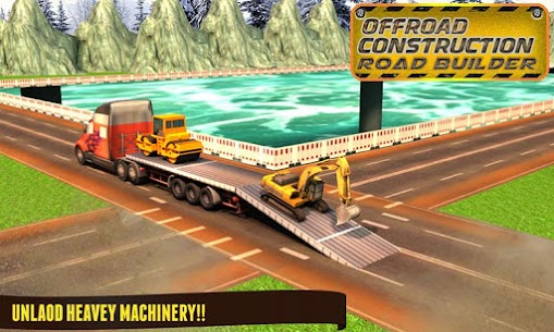 Offroad Construction Excavator  For Pc – Free Download & Install On Windows 10/8/7 1