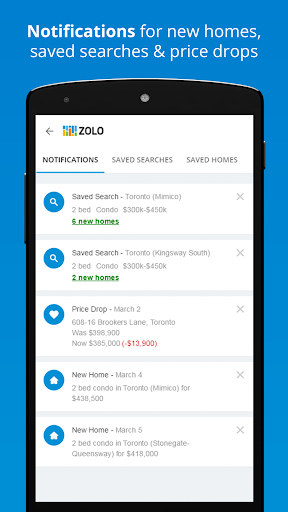 Real Estate in Canada by Zolo  Screenshots 15