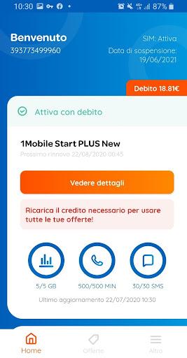 1Mobile 2.6 Screenshots 2