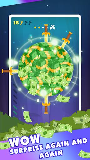Hit Target: Shatter Reward 1.0.3 screenshots 3
