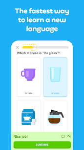 Duolingo Mod APK for Android (Premium Unlocked) 2
