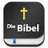 German Bible - Bibel (Luther) with KJV