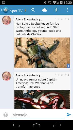 Spotbros android2mod screenshots 2