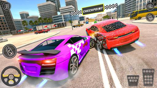Car Racing Games: Car Games  screenshots 21