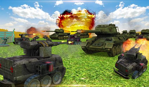 Epic Battle Simulator: Advance War 2.2 screenshots 12