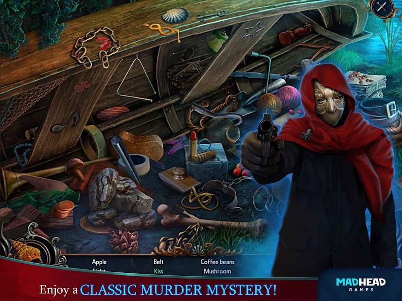 Rite of Passage: Bloodlines (Hidden Object) screenshot 13
