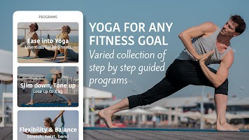 Yoga Workout by Sunsa. Yoga workout & fitness