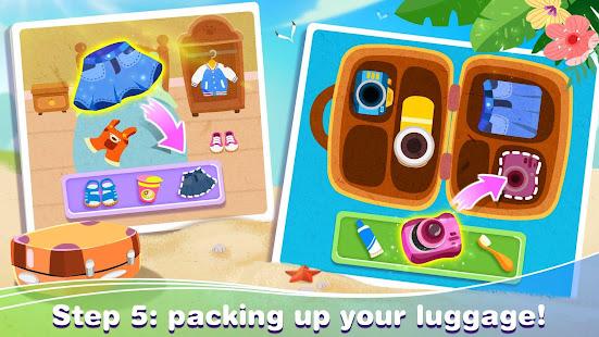 Baby Pandau2019s Summer: Vacation 8.57.00.00 Screenshots 5