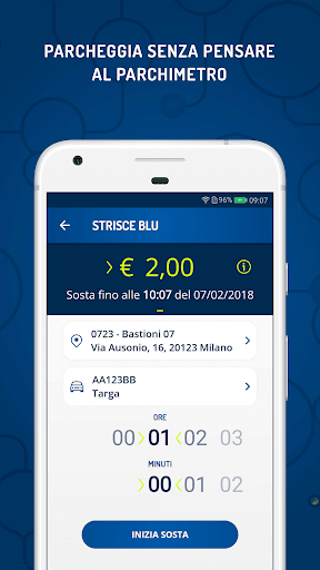 Telepass Pay screenshot 3