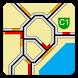 渋滞情報ウィジェット