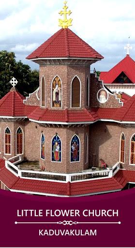 Little Flower Church Kaduvakulam