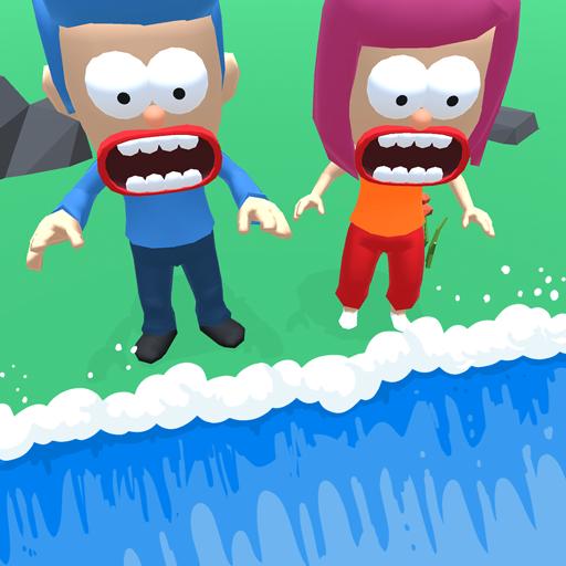 面白いゲームパズルIQ脳トレ stop the flow! - 完全無料で遊べる人気ゲーム