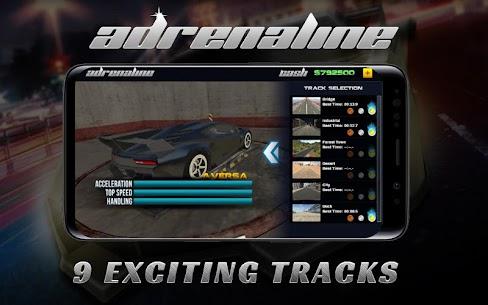 Asphalt 6 APK Adrenaline AFREE Download-OR Adrenaline Car Racing Game 3