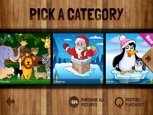 Kids' Puzzles 2.11.2 Screenshots 5