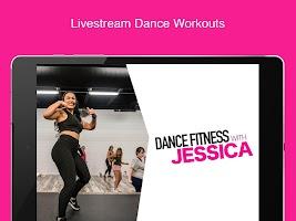 Dance Fitness with Jessica