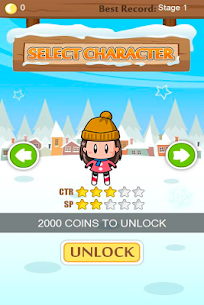Ski Fleet Run Hack for Android and iOS 1