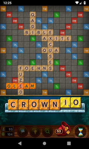 Word Games AI (Free offline games)  screenshots 5