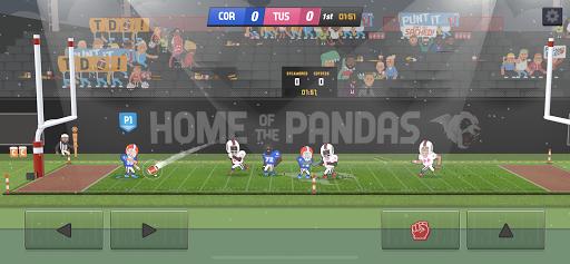 Touchdowners 2 -  Pro Football  screenshots 4