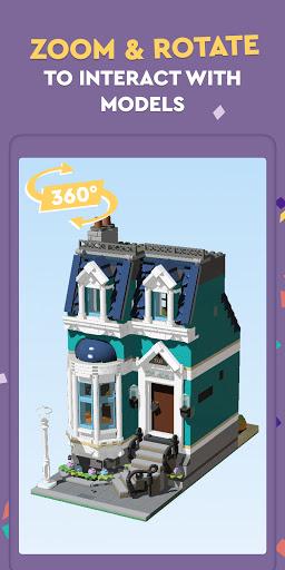 LEGOu00ae Building Instructions apkdebit screenshots 11