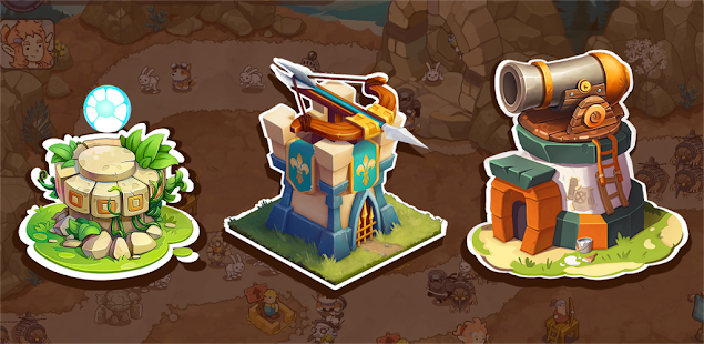 tower defense kingdom: advance realm hack