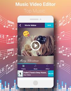 Video Editor With Music 1.1.6 Mod APK Latest Version 3