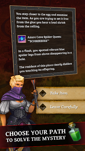 Duels RPG - Fantasy Adventure screenshots 3