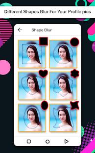Profile Pic Maker - DP Maker