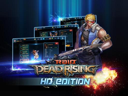 Raid:Dead Rising HD 1.3.0 screenshots 6