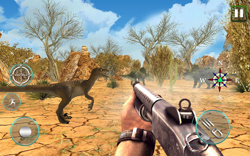 Dinosaur Hunter 3D 10 screenshots 6