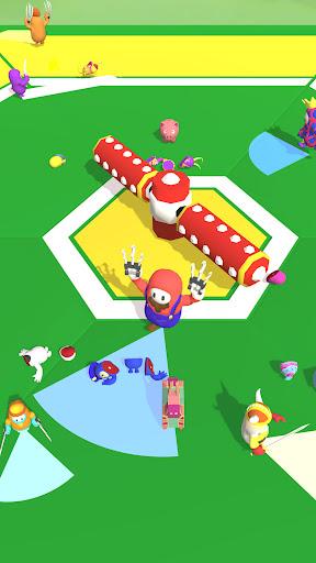 Fall Heroes.io - Fun Guys Smasher screenshots 18