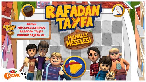 TRT Rafadan Tayfa Mahalle 1.4 screenshots 1