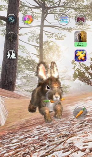 Talking Rabbit  screenshots 9