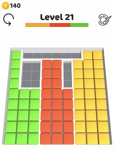 Blocks War Impostor 1.0.12 screenshots 9