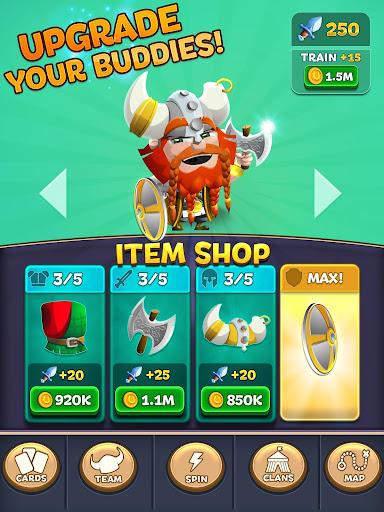 Lucky Buddies 15.5.4 screenshots 10