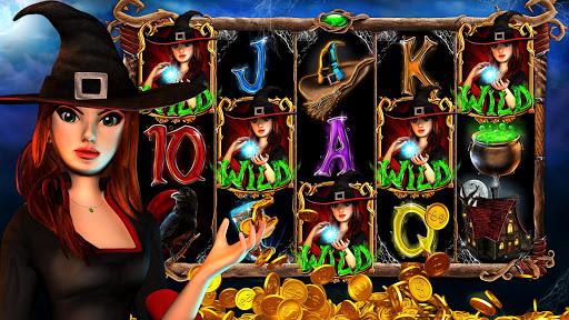 Pokie Magic Casino Slots - Fun Free Vegas Slots 5.01G.007 4