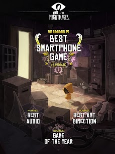 Very Little Nightmares APK (PAID) Download for Android 7