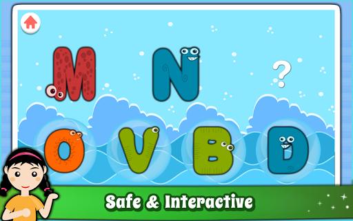 Alphabet for Kids ABC Learning - English 1.4 Screenshots 24