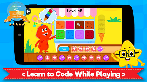 Coding Games For Kids - Learn To Code With Play  screenshots 2