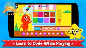 Coding Games For Kids - Learn To Code With Play
